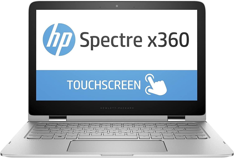 HP - Spectre x360 2-in-1 13.3