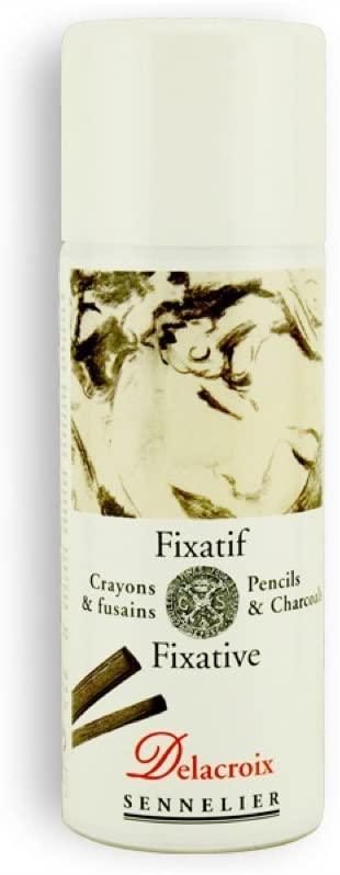 Sennelier Delacroix Fixative