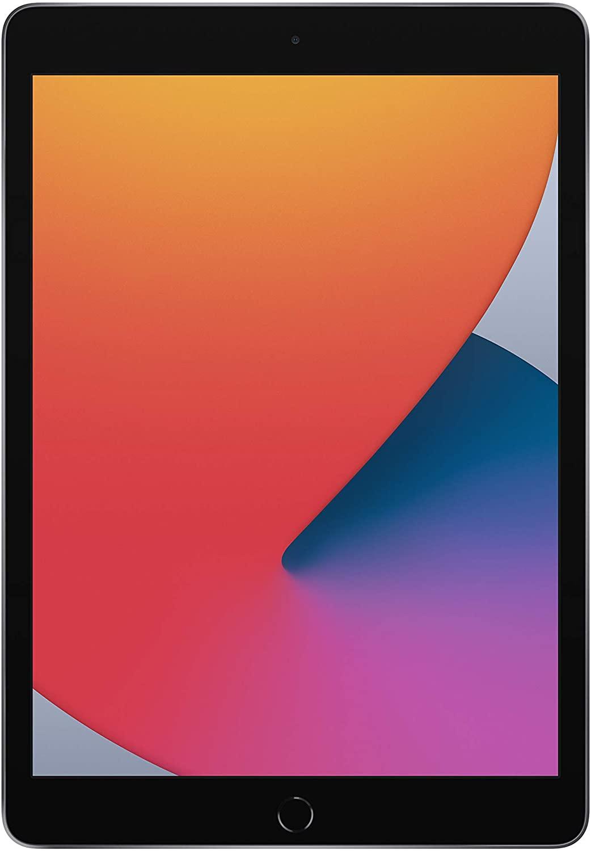 2020 Apple iPad (10.2-inch, Wi-Fi, 128GB)
