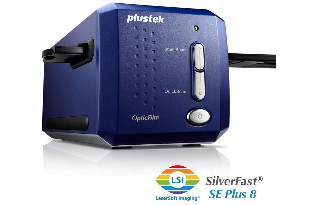 plustek optic 8100